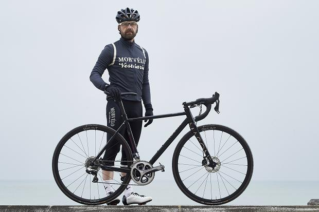 Mason builds a bike brand to be proud of