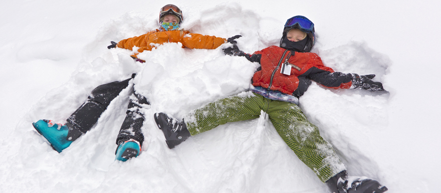 Winter Activities for the Kids