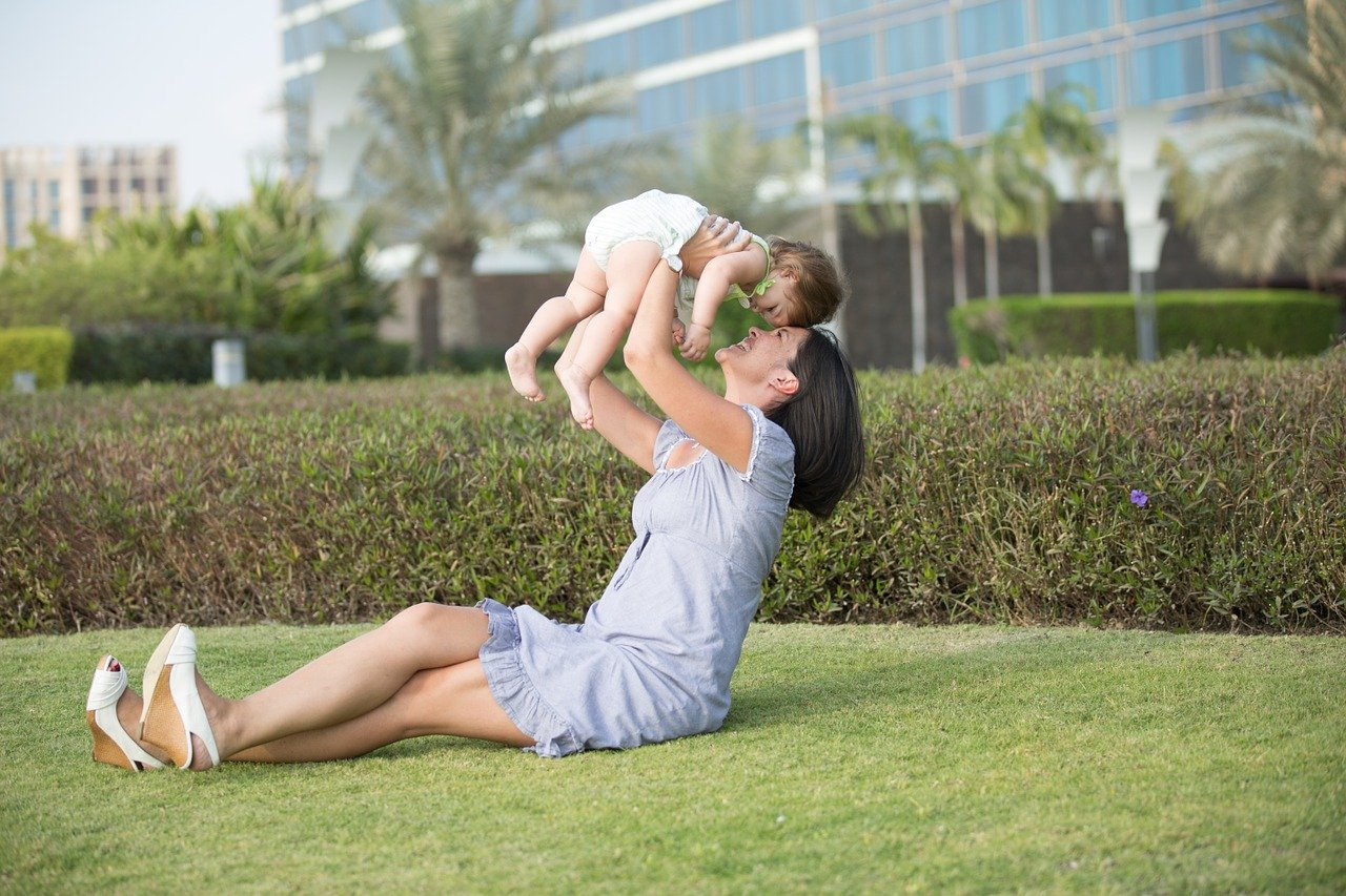 Tips on Parenting Advice