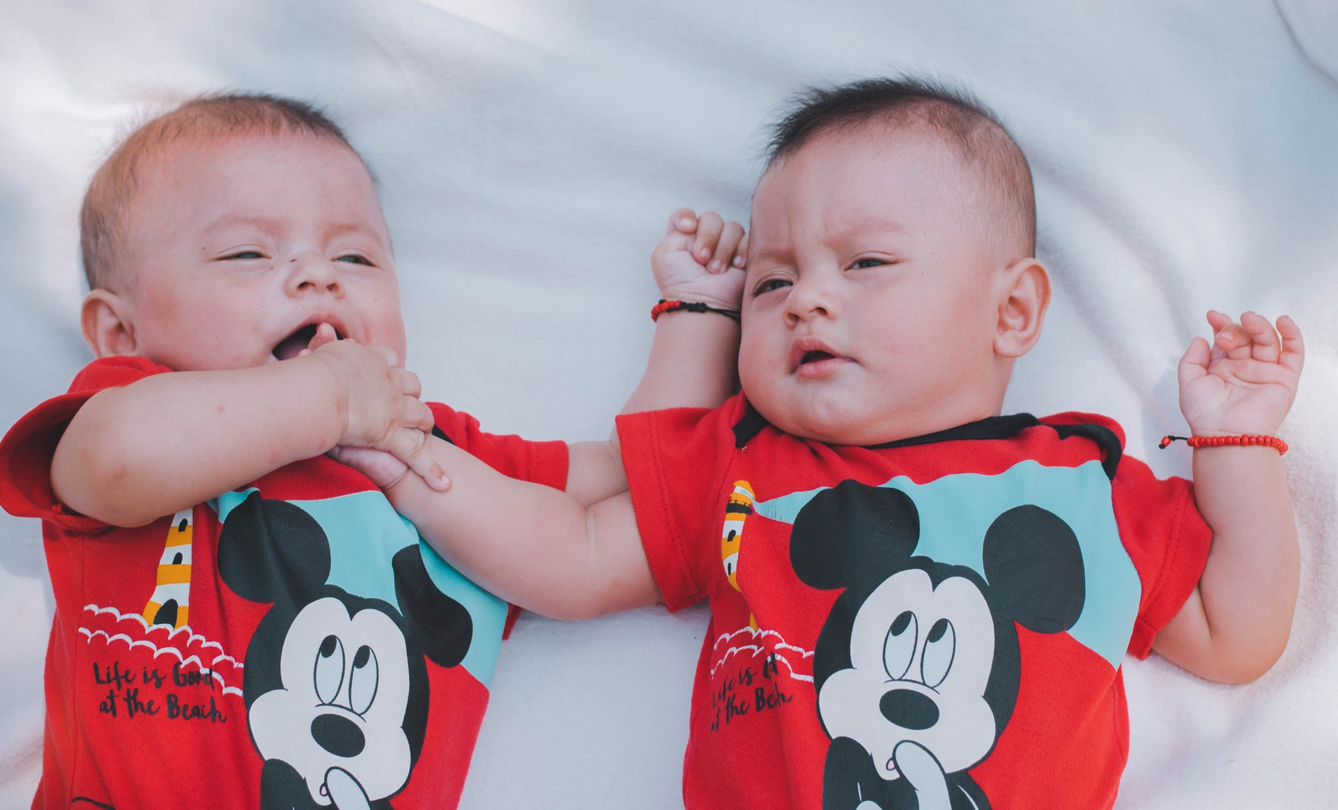 Parenting For Twins – Advice for New Parents